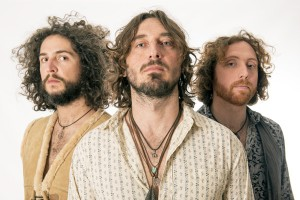 Wille & The Bandits